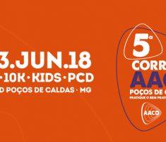 Banner corrida AACD