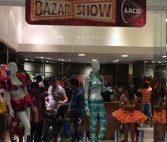 Fachada Bazr Show