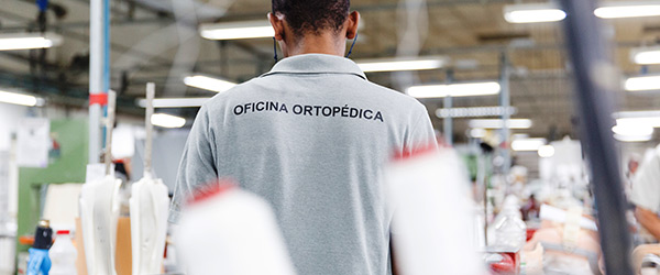 Oficina Ortopédica