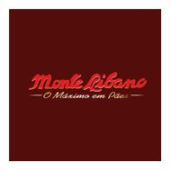Logotipo Monte Libano
