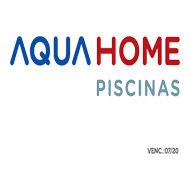 Logotipo Aquahome