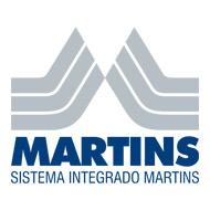 Logotipo Martins