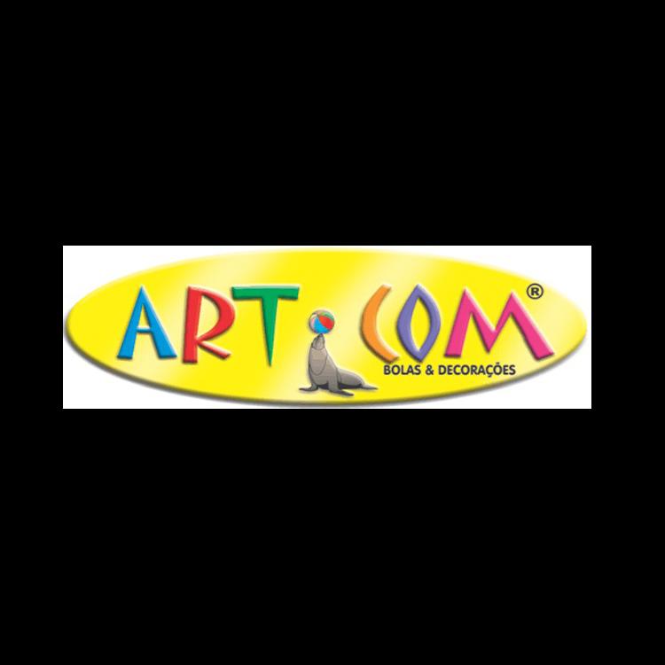 Logotipo art coim