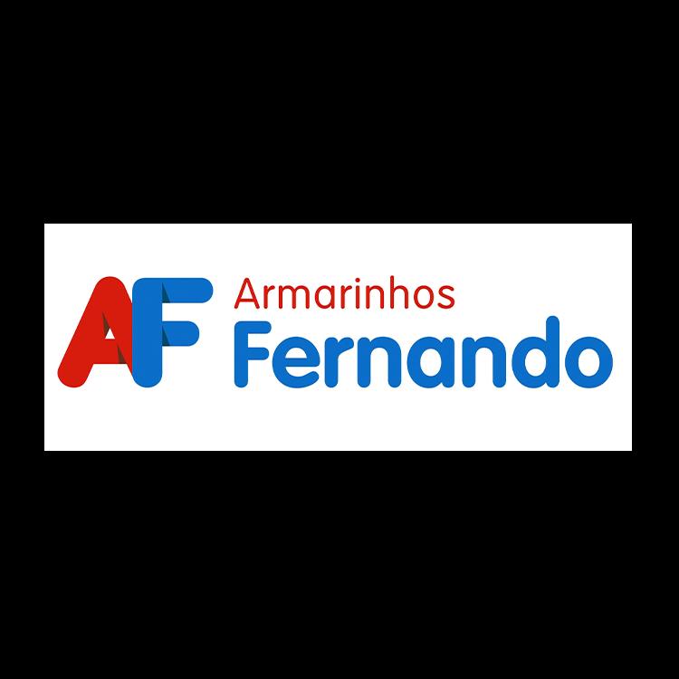 Logotipo Armarinhos Fernando