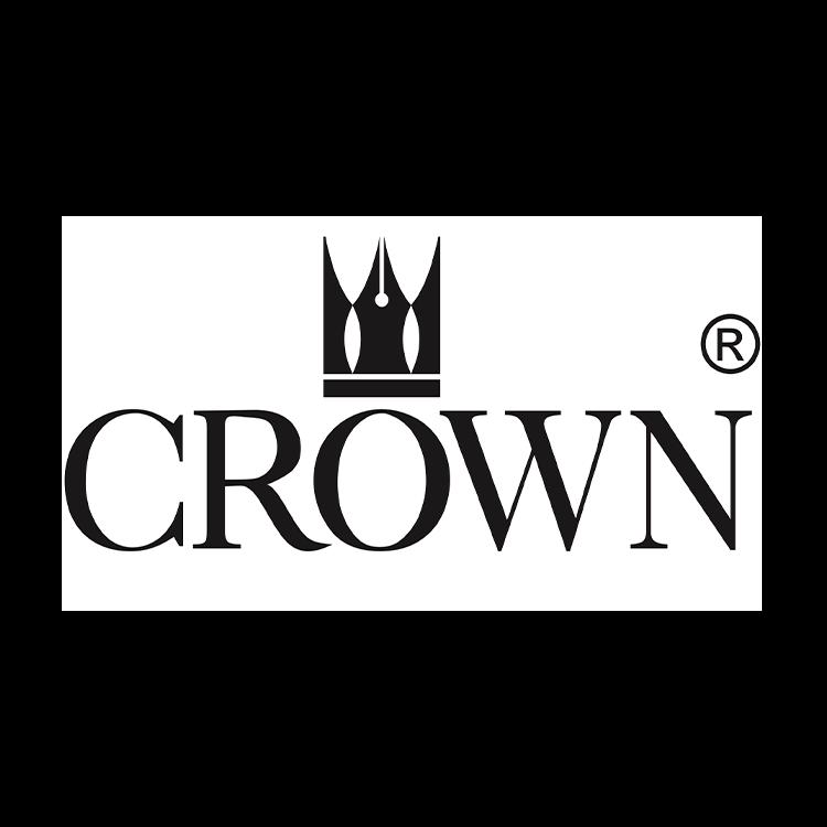 Logotipo Crown
