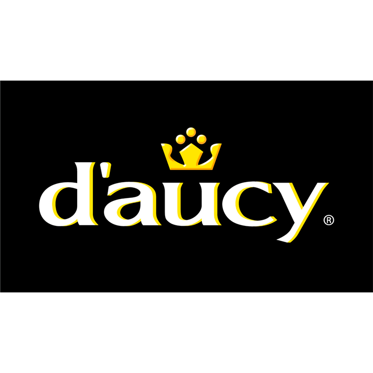 Logotipo Daucy