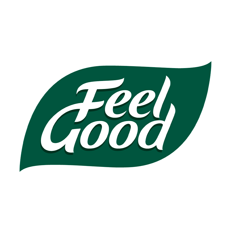 Logotipo Feel Food