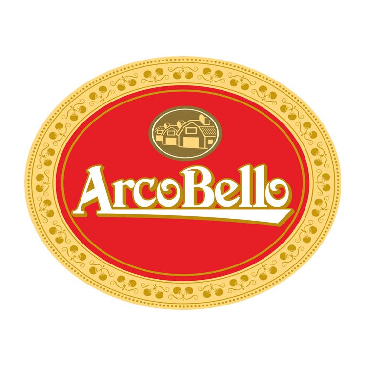 Logotipo Arcobello