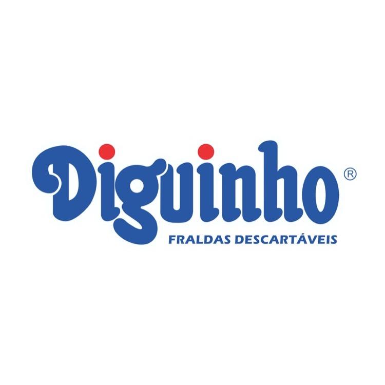 Logotipo Diguinho
