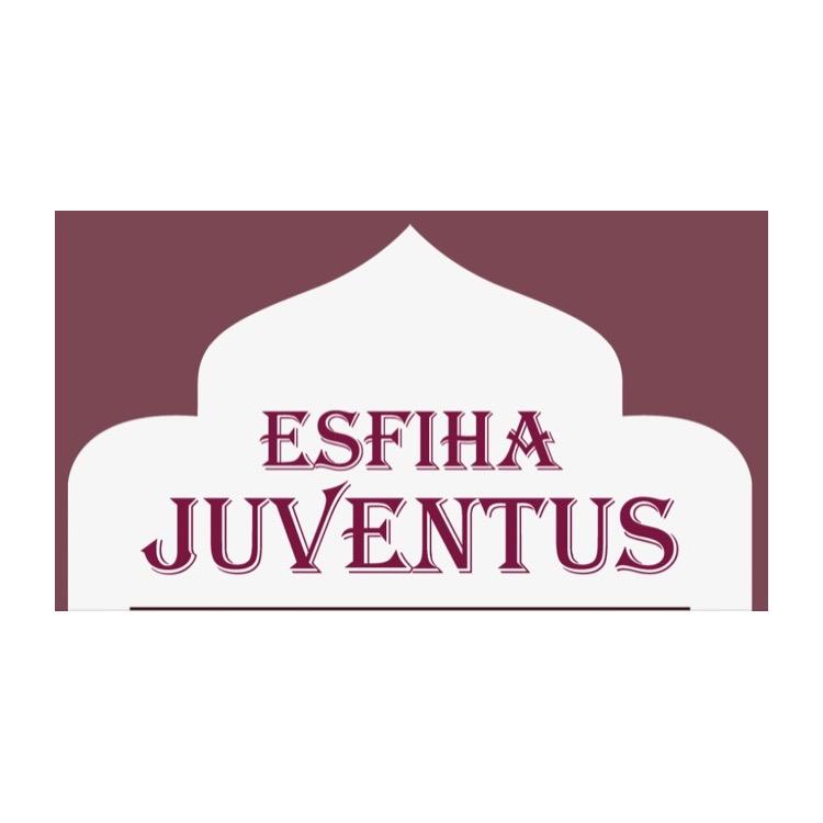Logotipo Esfiha juventus