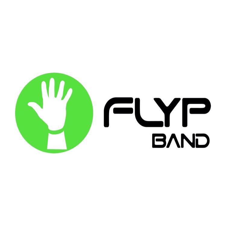 Logotipo FLYP Ban