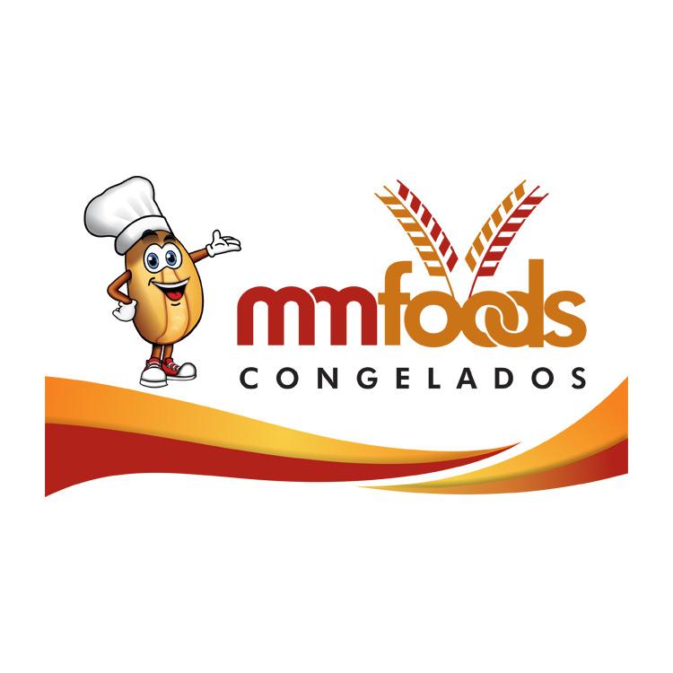 Logotipo MMfoods