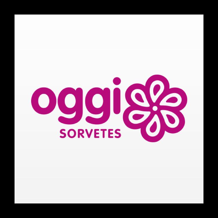 Logotipo Oggi