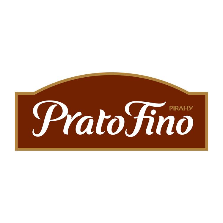 Logotipo Prato Fino
