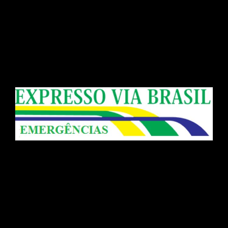 Logotipo Expresso Via Brasil