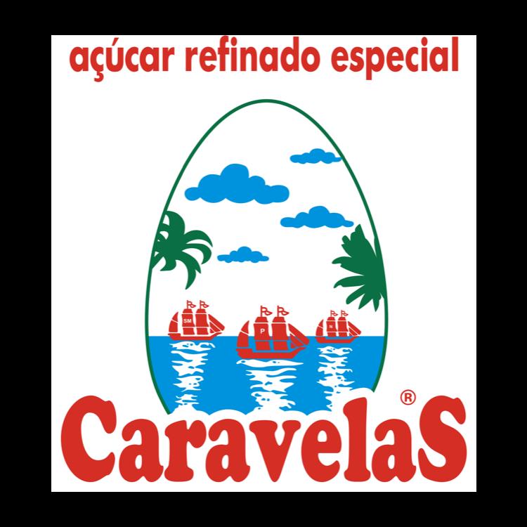 Logotipo Açucar Caravelas