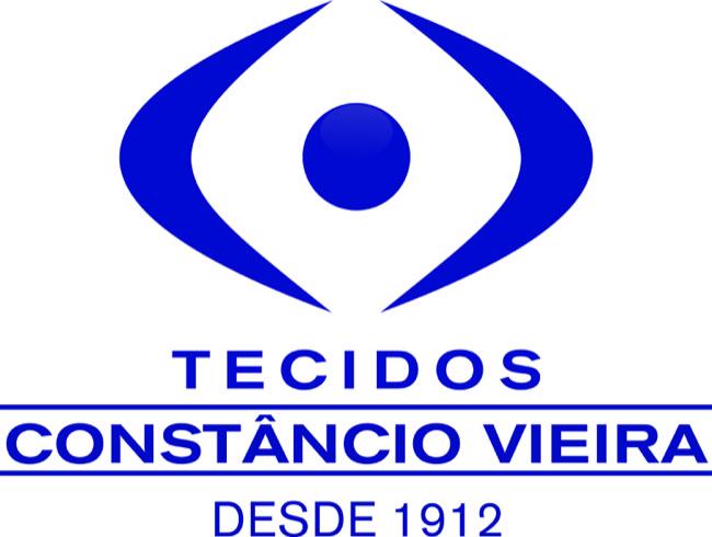 Logotipo Tecidos Costêncio Vieira