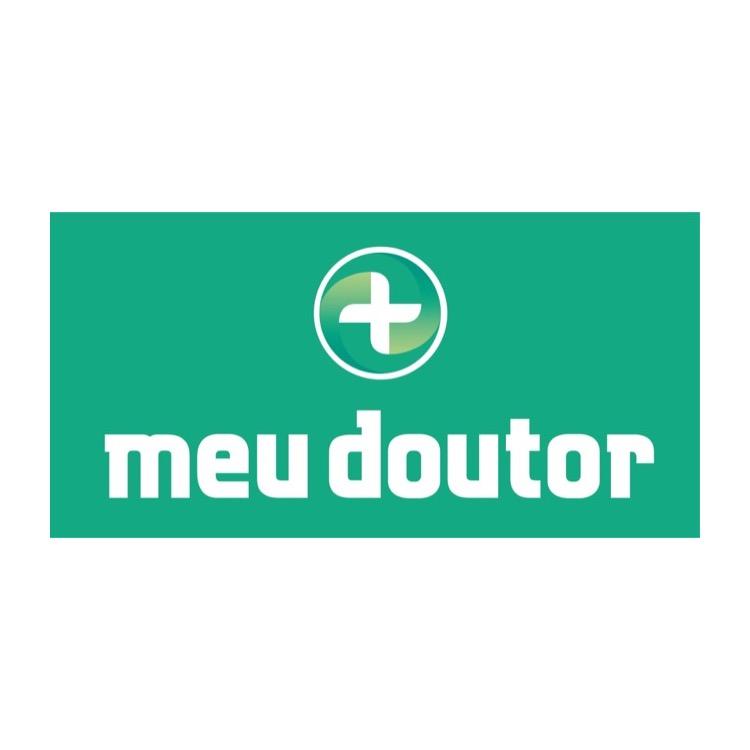 Logotipo Meu doutor