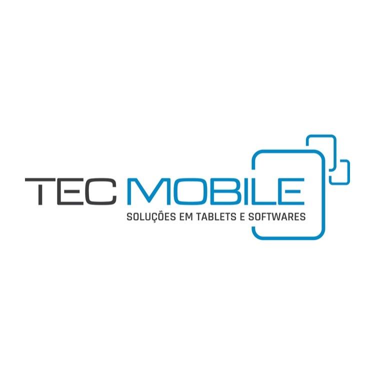 Logotipo Tecmobile