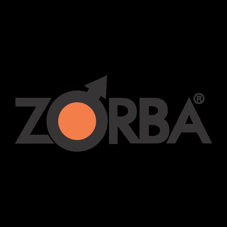 Logotipo Zorba