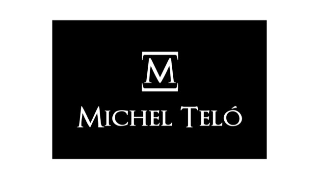 Logotipo Michel Teló