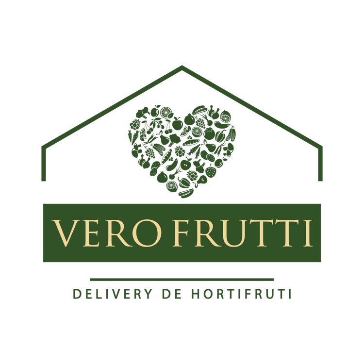 Logotipo Vero Frutti