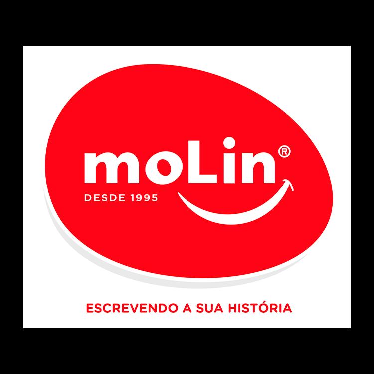 Logotipo Molin
