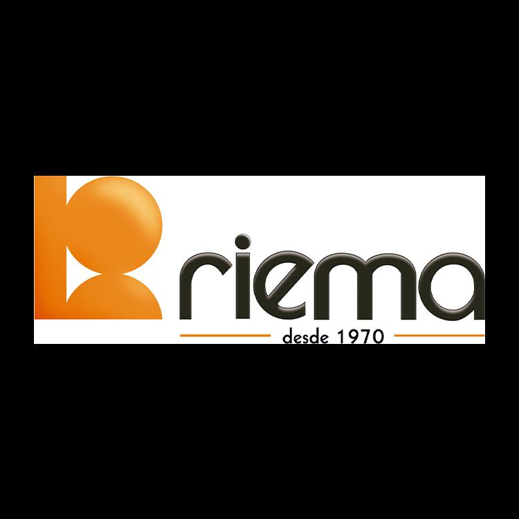 Logotipo Riema