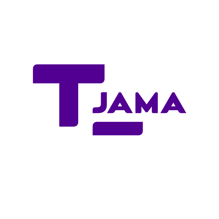 Logotipo Tjama