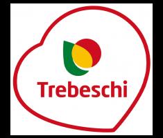 Logotipo Trebeschi
