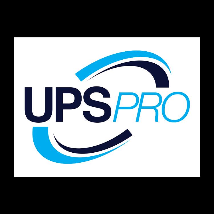 Logotipo UPS PRO