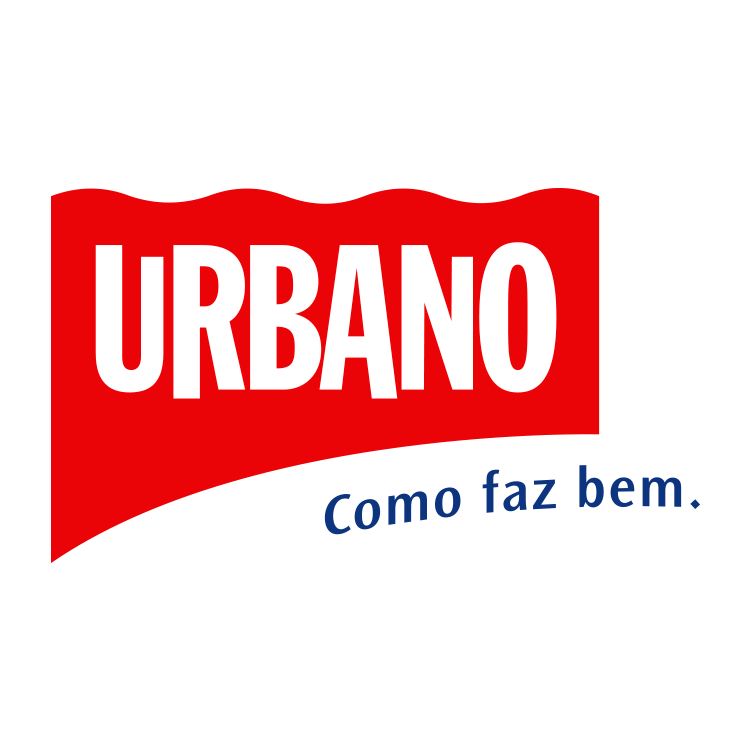 Logotipo Urbano
