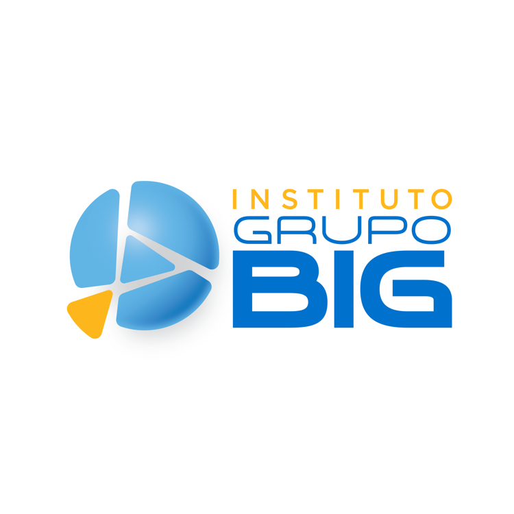 Logotipo instituto grupo big