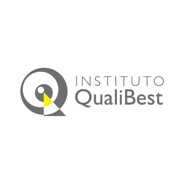 Logotipo Instituto Qualibest