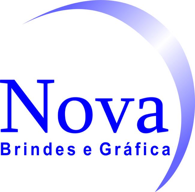 Logotipo Nova Brindes