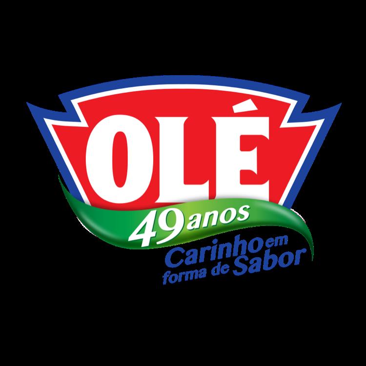Logotipo Olá 49 Anos