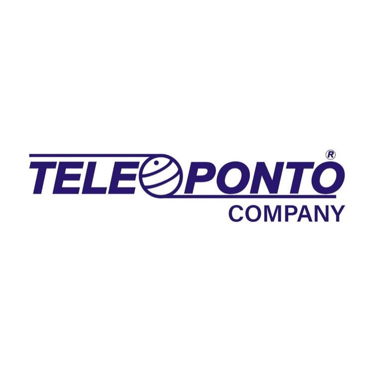Logotipo Teleponto