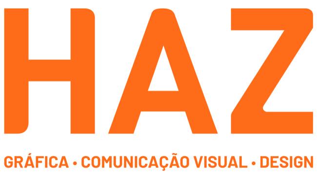 Logotipo HAZ