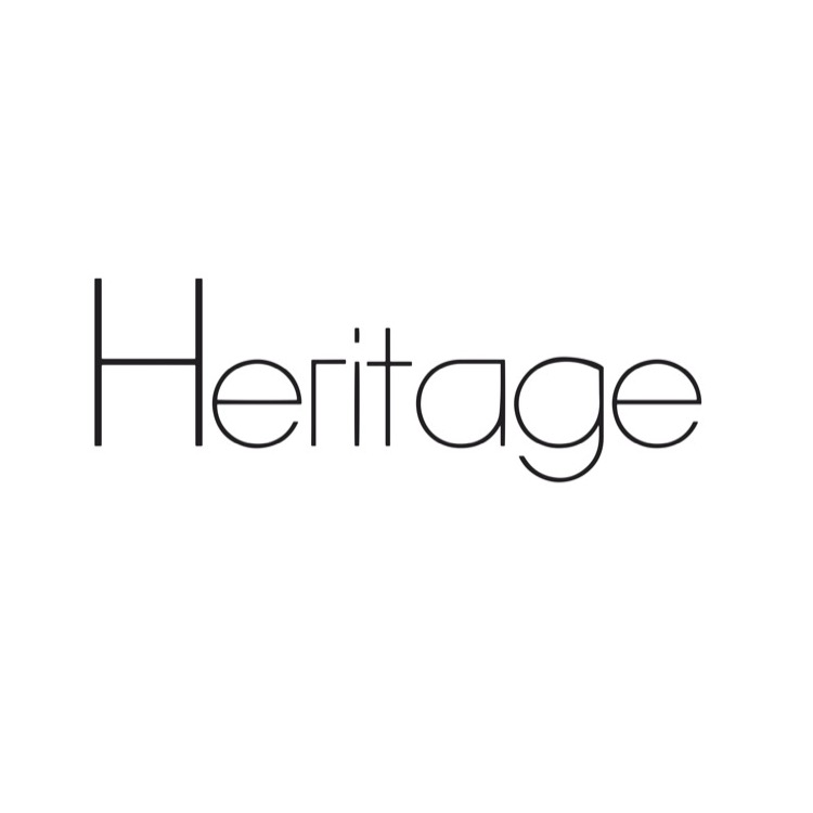 Logotipo Heritage