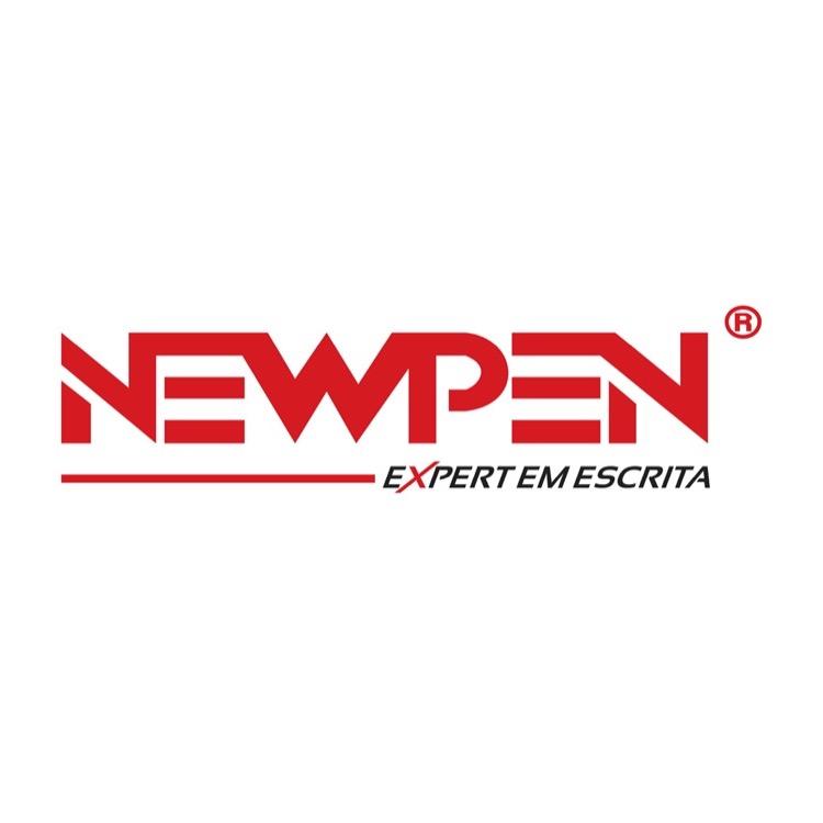 Logotipo Newpen
