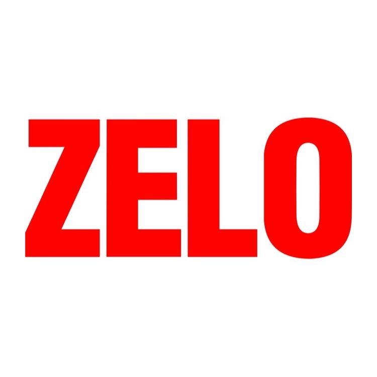 Logotipo Zelo