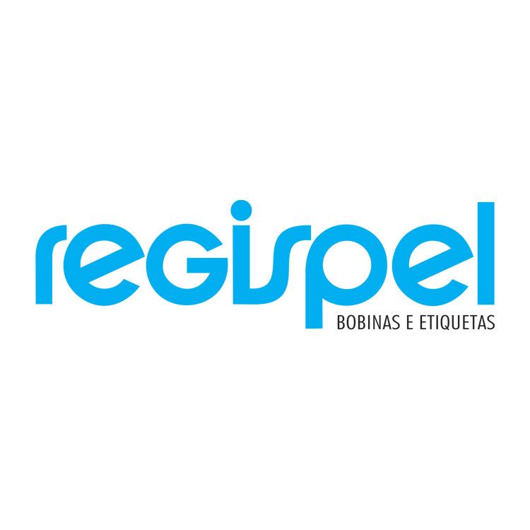 Logotipo regispel