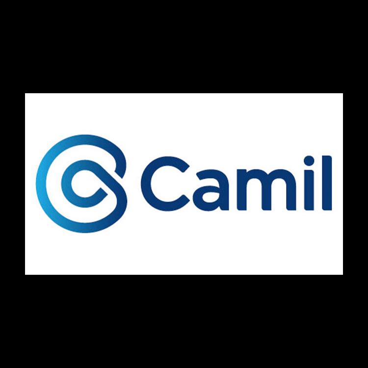 Logotipo Camil
